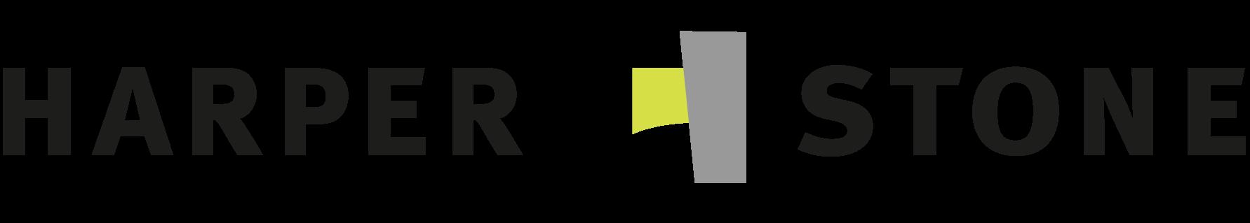 harper stone logo